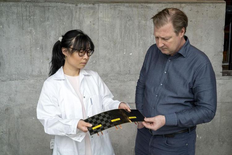 Шведские учёные совершили прорыв в области безмассовых аккумуляторов