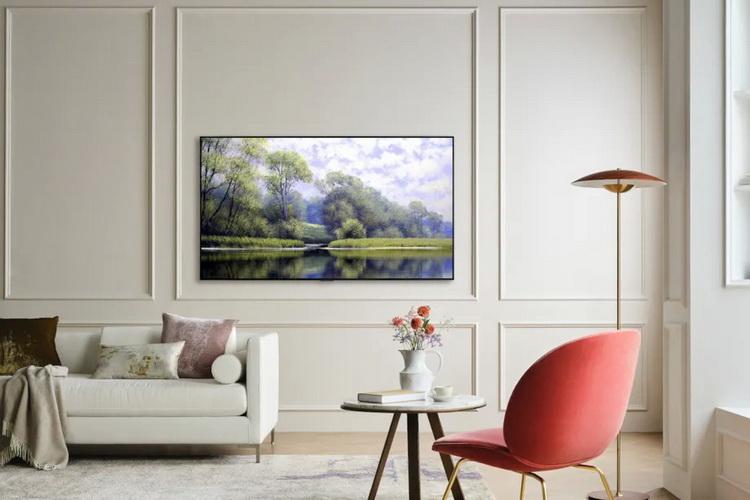 LG назвала цены на телевизоры 4K OLED 2021 года — от $1299