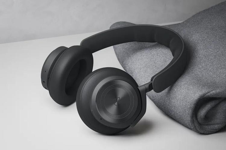 Беспроводные наушники Bang & Olufsen Beoplay HX за $499 обеспечат до 35 часов автономной работы с шумоподавлением