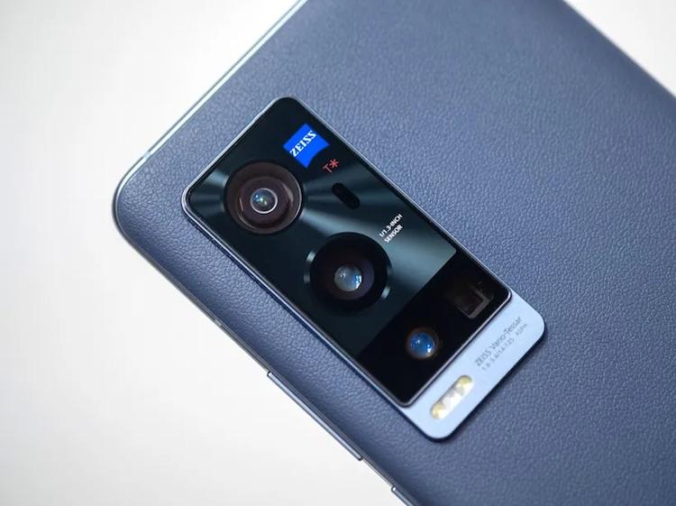 Представлен флагман Vivo X60 Pro Plus — камера с оптикой ZEISS, мощная начинка и цена $960