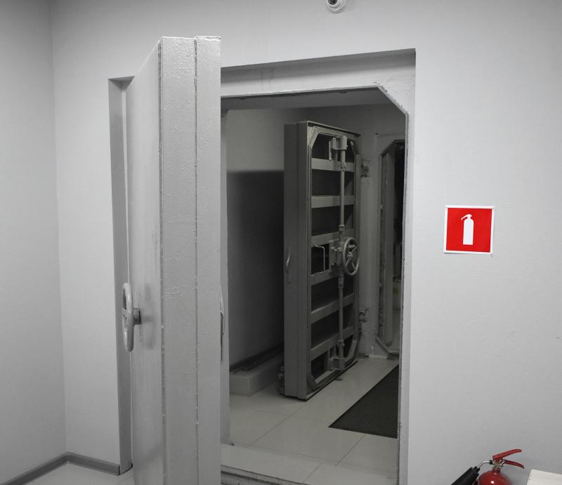Дата-центр RUVDS надёжно защищён