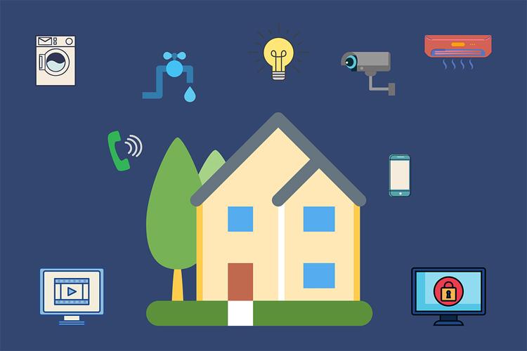 Пандемия не помешала росту рынка устройств для умного дома