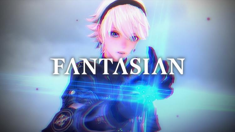 Мобильная японская ролевая игра Fantasian может стать последним проектом создателя Final Fantasy