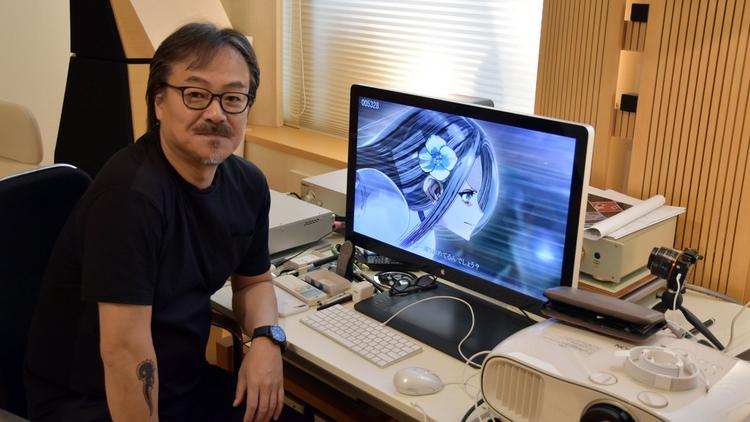 Хиронобу Сакагути. Источник: Forbes