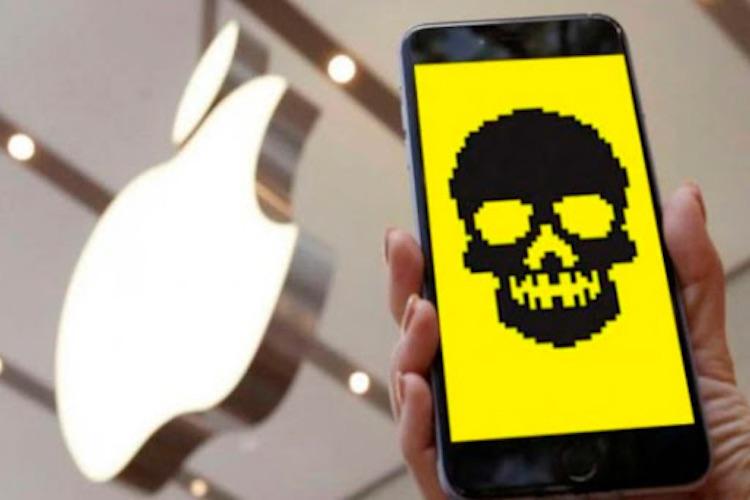 Apple залатала систему безопасности в свежих обновлениях iOS и iPad OS