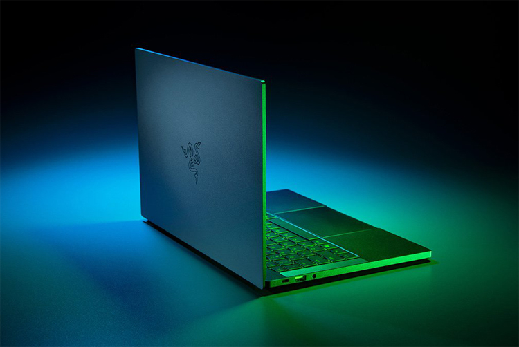 Ноутбуки Razer / изображения разработчика