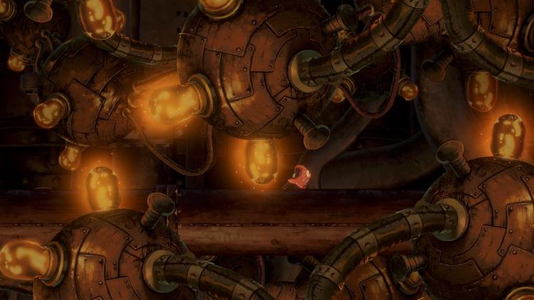 Рисованное приключение Hoa выйдет в июле и получит версии для PS4, PS5, Xbox One, Xbox Series X и S