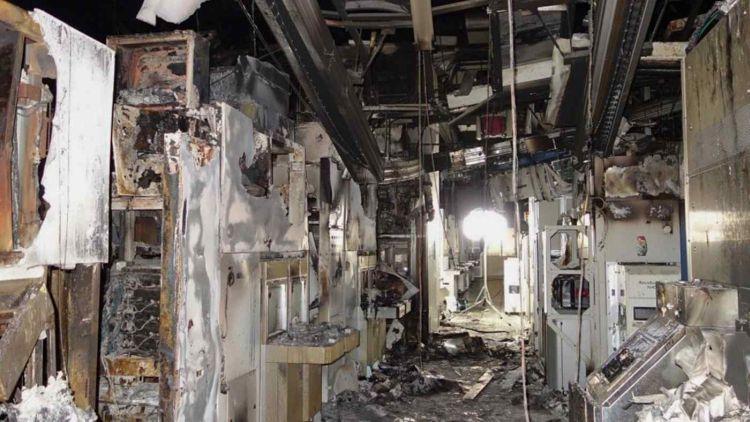 Производитель автомобильной электроники Renesas пострадал от недавнего пожара куда сильнее, чем предполагалось