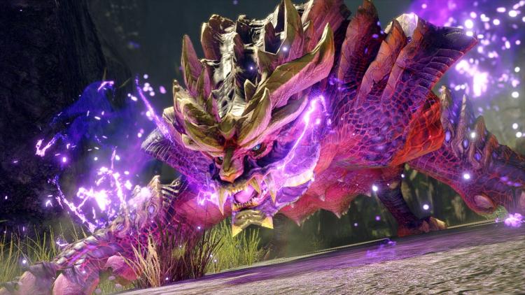 Отгрузки Monster Hunter Rise по всему миру уже превысили 4 млн копий