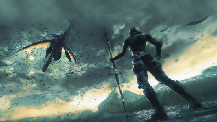 Создатель Final Fantasy оказался не заинтересован в ремастерах своих последних консольных игр
