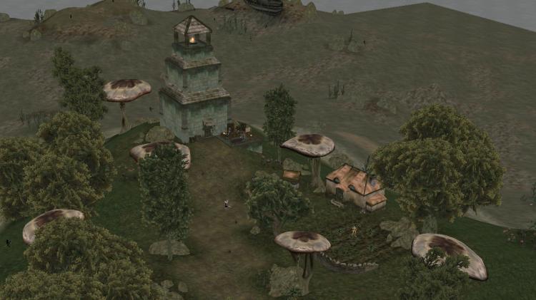 Мод Morrowind Rebirth для TES III: Morrowind получит масштабное обновление в честь своего десятилетия
