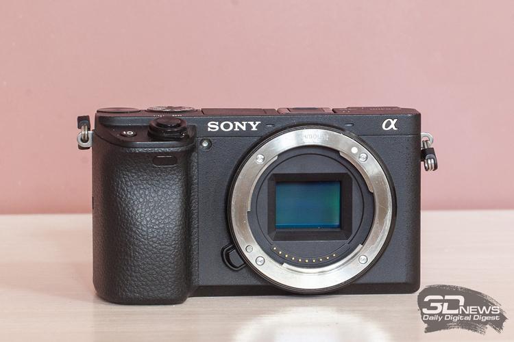 Sony лидирует на рынке беззеркальных фотокамер, а Canon — зеркальных