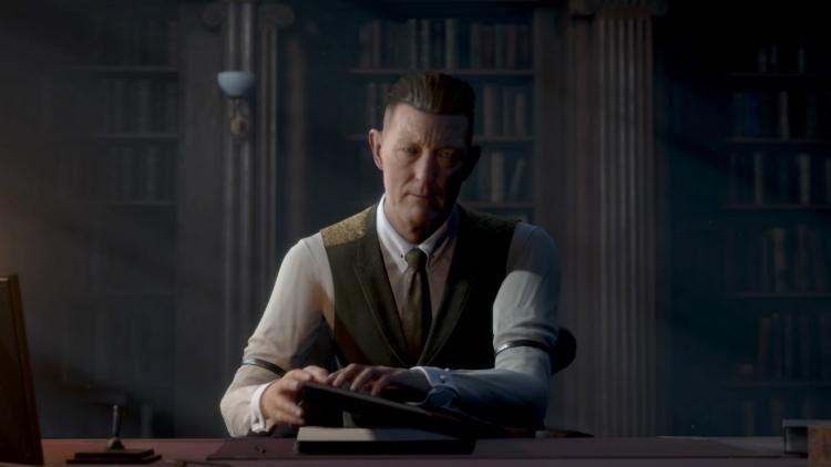 Nordisk Games вложилась в создателей хорроров Until Dawn и The Dark Pictures