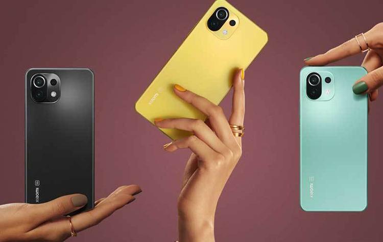 Xiaomi представила Mi 11 Lite и Mi 11 Lite 5G. Последний получил чип Snapdragon 780 и цену от $350