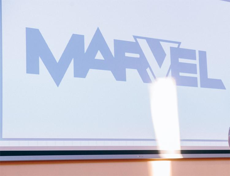 Изображения «Марвел-Дистрибуции»
