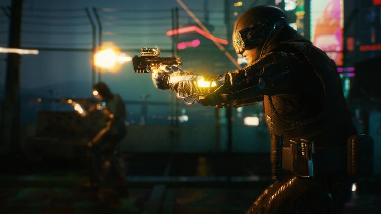 Cyberpunk 2077 всё-таки получила масштабное обновление 1.2 до конца марта — патч уже доступен на ПК и консолях