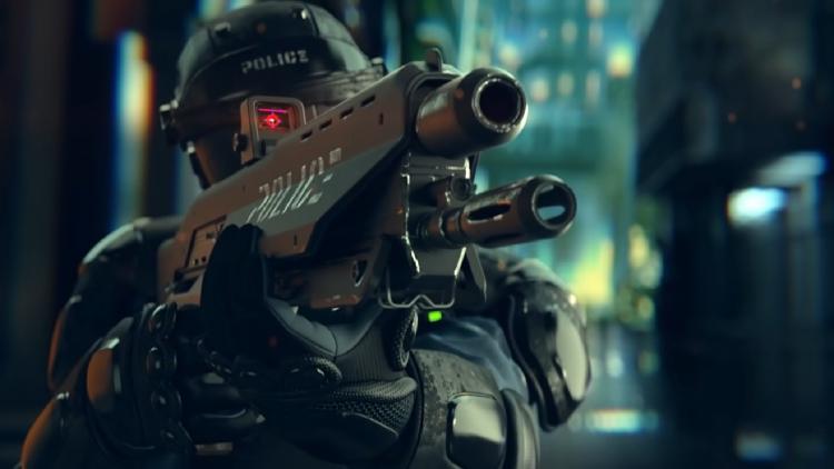 """Патч 1.2 для Cyberpunk 2077 не решил проблем с возникновением полицейских за спиной, зато исправил положение героя во сне"""""""