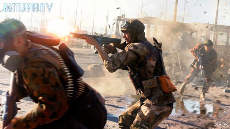 Инсайдер о следующей Battlefield: антураж ближайшего будущего, «революционная кампания» и роль России