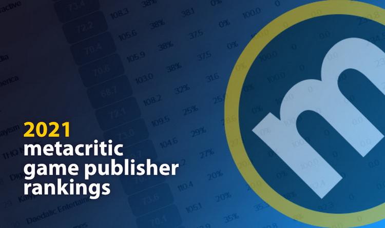 Metacritic назвал Sega лучшим игровым издателем в 2020 году