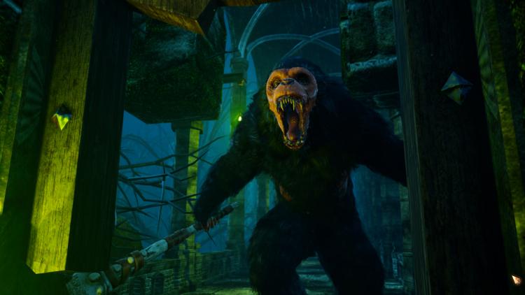 Зрелищный слешер Demon Skin от отечественной студии выйдет в Steam уже 13 апреля
