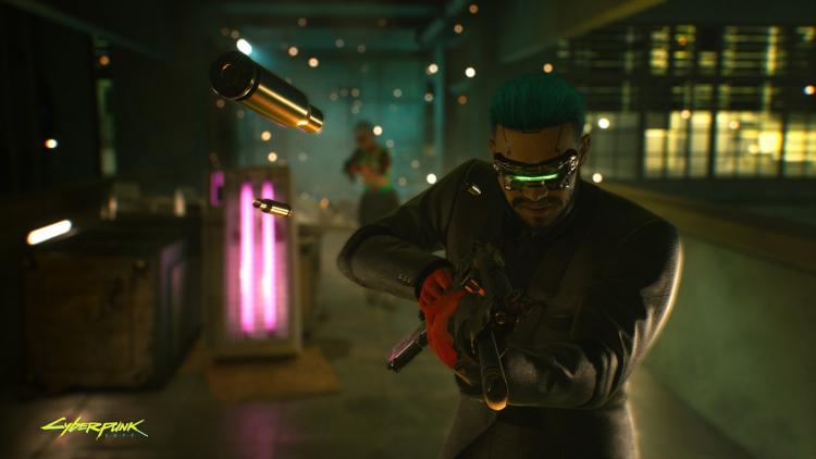 CD Projekt RED «пересмотрела» планы по выпуску мультиплеера для Cyberpunk 2077