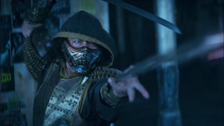 Премьера новой экранизации Mortal Kombat состоится 23 апреля — на неделю позже запланированного