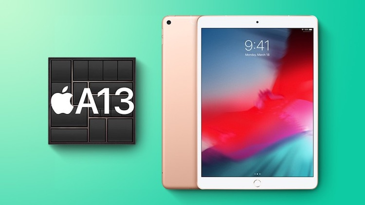 Apple вскоре обновит iPad и iPad mini, считают аналитики