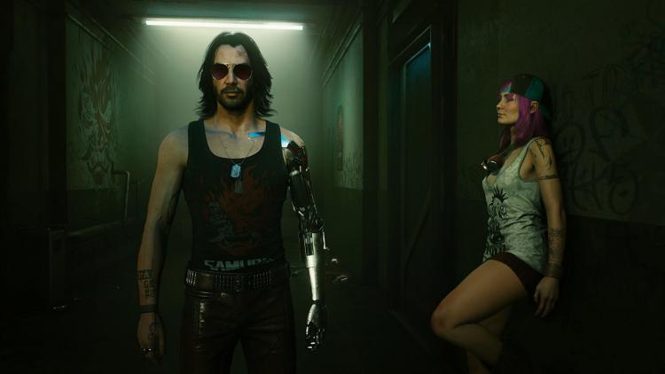 CD Projekt RED опровергла утечку названий бесплатных дополнений к Cyberpunk 2077 и подтвердила планы на DLC