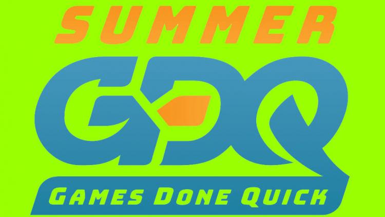 Летний марафон спидраннеров SGDQ 2021 пройдёт в онлайн-формате с 4 по 11 июля