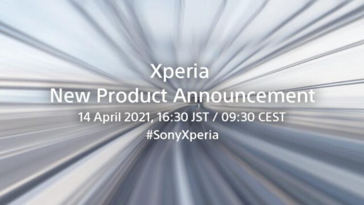 Sony представит смартфоны Xperia нового поколения в середине апреля