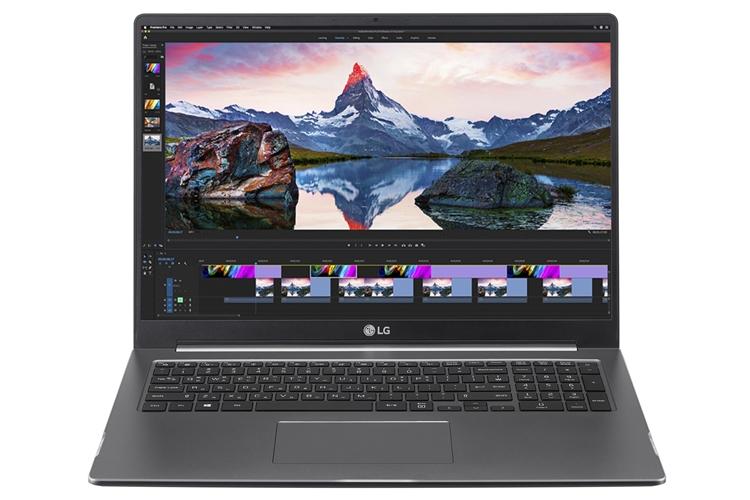 """Ноутбук LG Ultra Gear 17 получил экран с разрешением 1600р и видеокарту GeForce GTX 1650 Ti"""""""