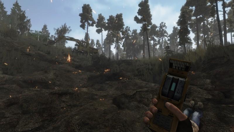 Российские энтузиасты прекратили разработку Stalker: Legacy of Times  ответвления в серии на движке CryEngine 2