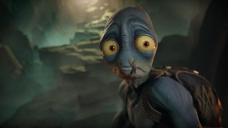 Обнародованы системные требования, подробности апгрейда до PS5 и геймплейные трейлеры Oddworld: Soulstorm
