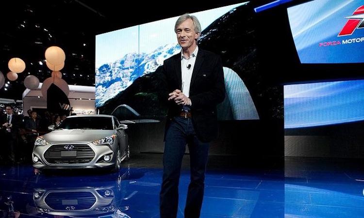 Руководить разработкой беспилотных автомобилей Waymo будут два директора сразу