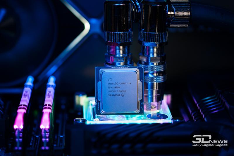 Компьютер месяца — апрель 2021 года