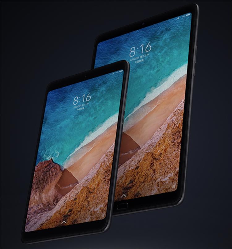 """Близится выход планшета Xiaomi Mi Pad 5 Pro с чипом Snapdragon 870 и экраном 2K"""""""