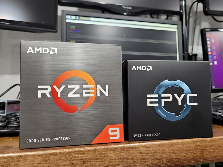 Disabling the vulnerable PSF mechanism in AMD Zen 3 processors almost does not reduce performance
