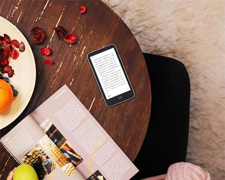 Компактный ридер Xiaomi InkPalm 5 с экраном HD оценён в $90
