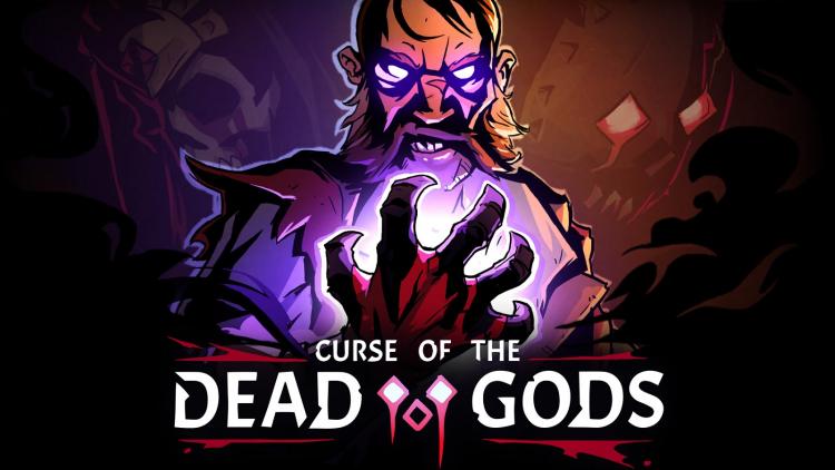Студия-разработчик Curse of the Dead Gods вошла в состав издательства Nacon
