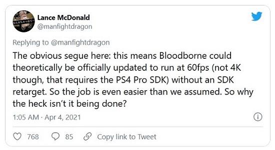 Digital Foundry: обновление игр с PS4 под PS5 оказалось проще предполагаемого, но принцип работы остаётся загадкой