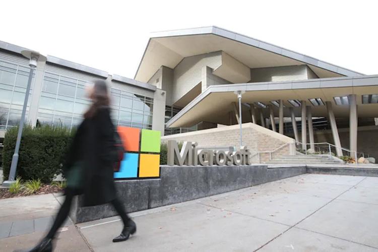 Microsoft отложила полное открытие своих офисов до сентября, как минимум
