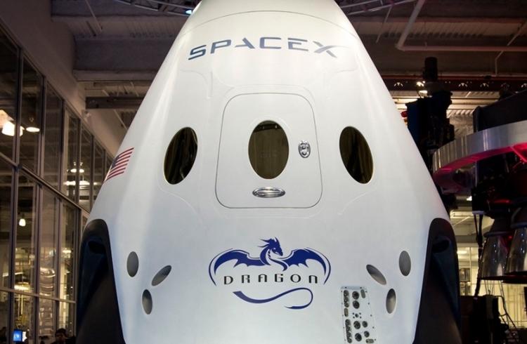 Пилотируемый корабль Crew Dragon повторно состыкован с МКС
