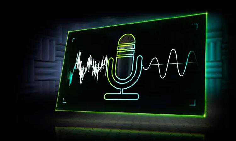 NVIDIA RTX Voice для интеллектуального шумоподавления официально заработало на видеокартах GeForce GTX