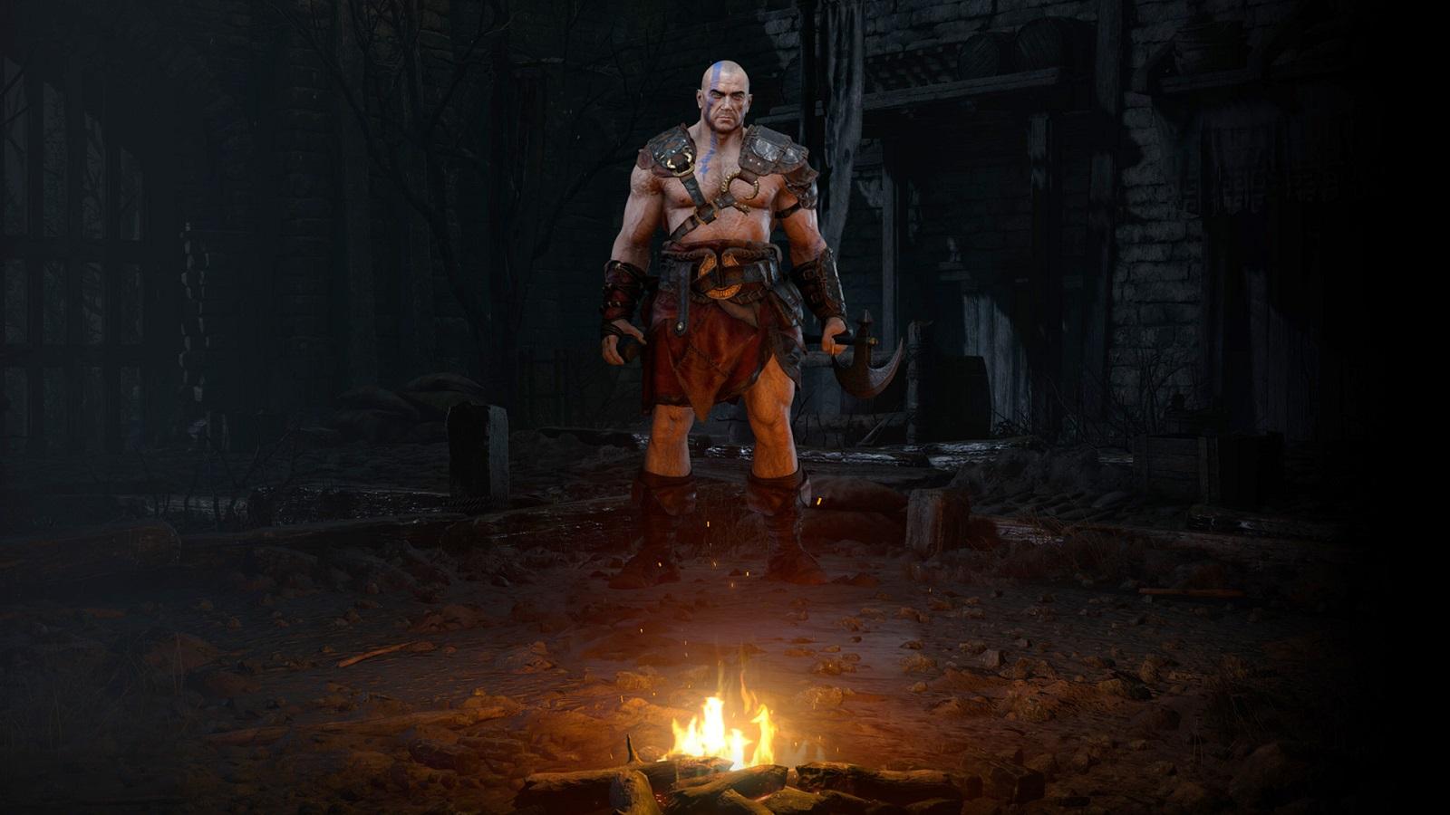Первый этап закрытой альфы Diablo II: Resurrected и правда начнётся на этой неделе  тестирование пройдёт только на ПК