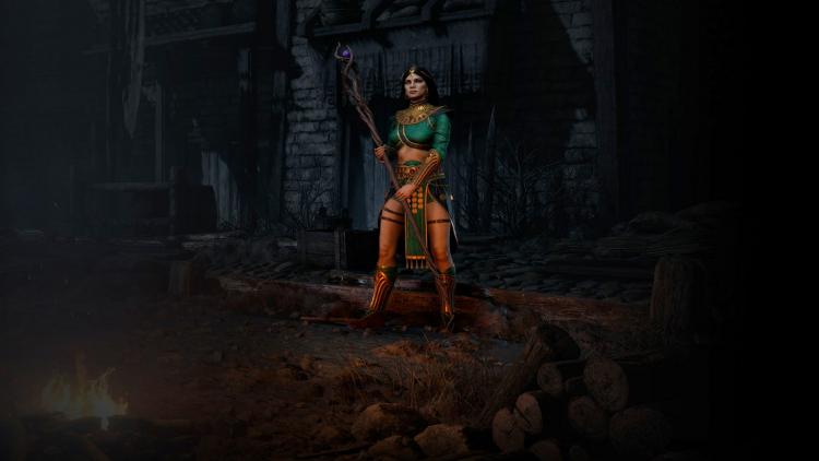 """Первый этап закрытой «альфы» Diablo II: Resurrected и правда начнётся на этой неделе — тестирование пройдёт только на ПК"""""""