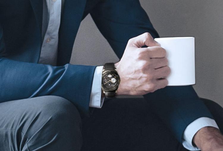 Здесь и ниже Huawei Watch 2 / Изображения разработчика