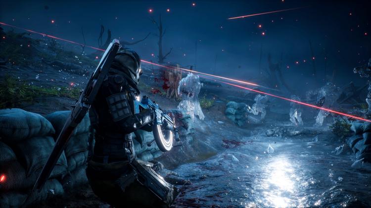 Outriders может пойти по пути Diablo III в плане контентной поддержки после релиза