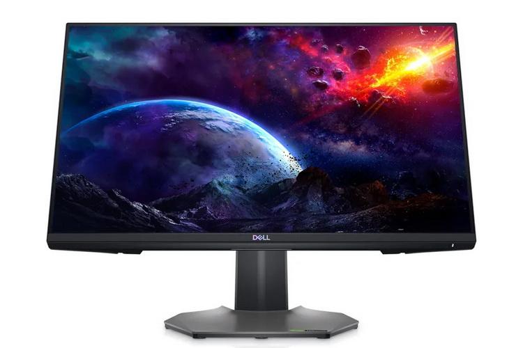 Dell представила четыре игровых монитора с поддержкой переменной частоты обновления