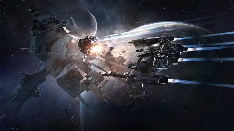 """Авторы EVE Online подтвердили работу над «амбициозным» шутером во вселенной игры, который «определит жанр»"""""""