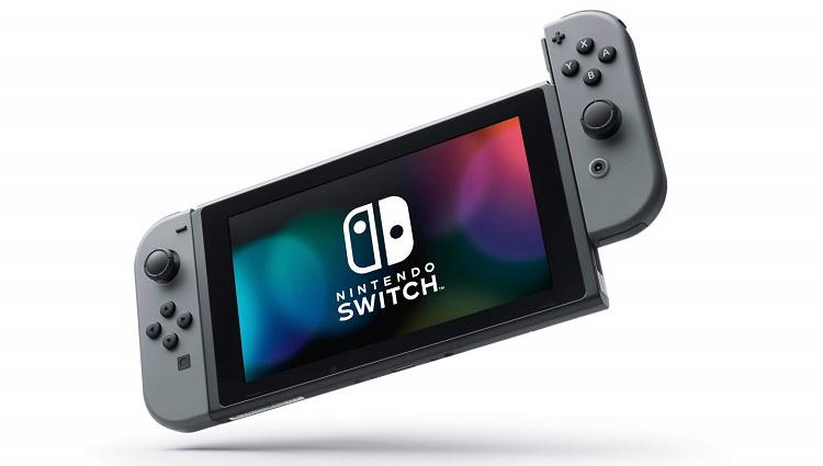 В последней прошивке Switch нашли отсылки к следующей консоли Nintendo с поддержкой 4K